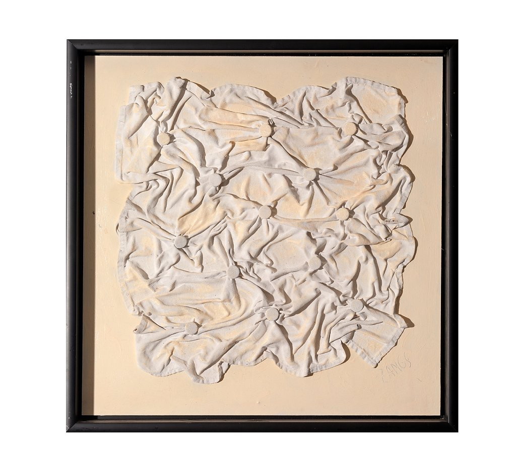 041 Herbert Zangs 54x54 cm