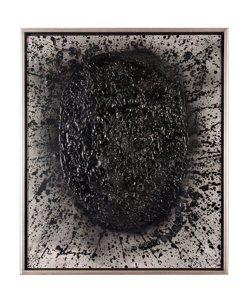051 Richard Serra 54x64 cm