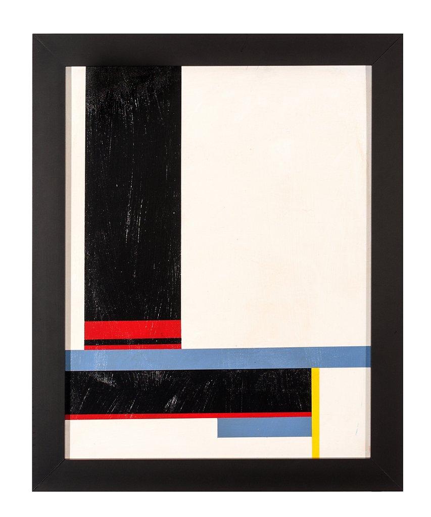 058 Walter Dexel 46x57 cm