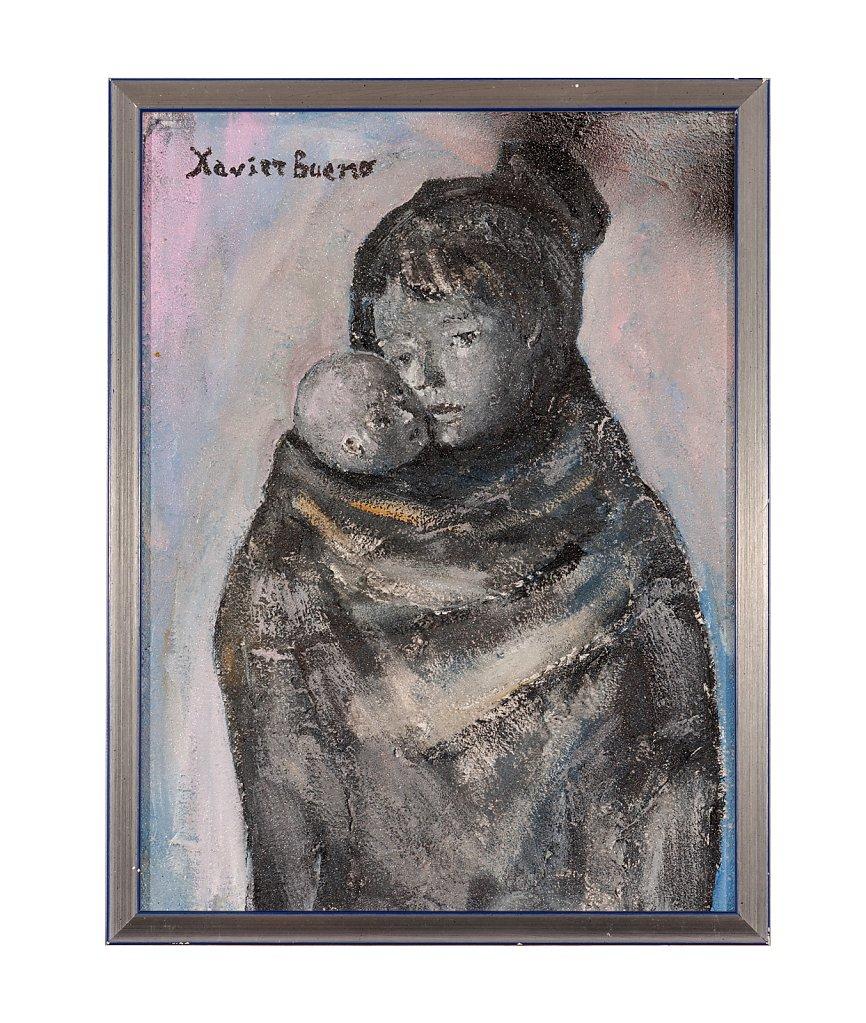 183 Xavier Bueno 33x43